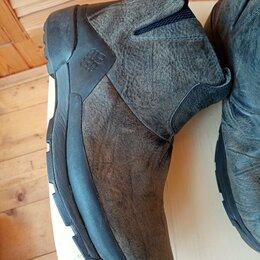 Ботинки - Ботинки мужские кожа натуральная Colambia демисезонные/летние , 0