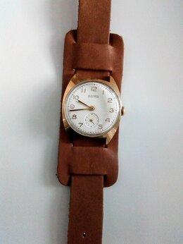 Наручные часы - ===МЕХАНИЧЕСКИЕ 2602 ПОЗОЛОЧЕННЫЕ…, 0