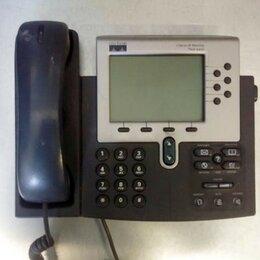 Системные телефоны - VoIP Телефон Cisco 7960G, 0