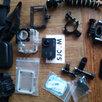 Экшн-камера SJCAM SJ4000 черный по цене 3500₽ - Экшн-камеры, фото 4