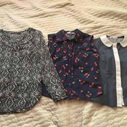 Блузки и кофточки - Блузки размер 42, 0