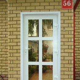 Входные двери - Входные пластиковые двери, 0