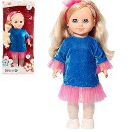 Куклы и пупсы - Кукла «Анна модница 3»  42 см, 0