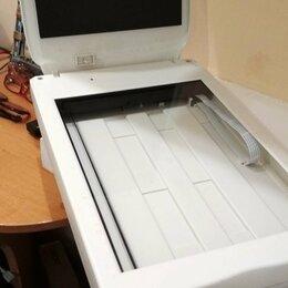 Сканеры - Сканер Mustek 1248UB, 0