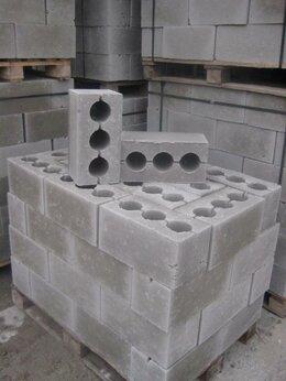 Строительные блоки - Блоки керамзитобетонные для стен и перегородок, 0