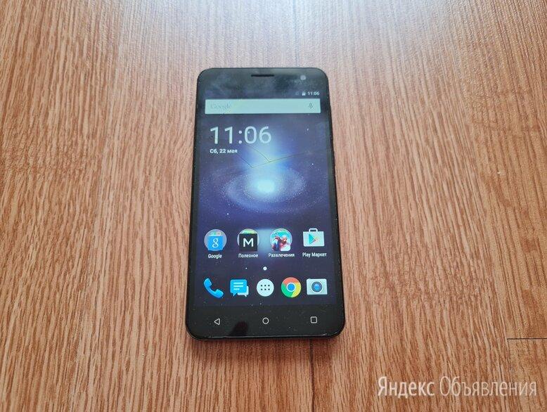 """Смартфон Fly FS504  (5"""", 4 ядр, 8ГБ, 2SIM) по цене 1000₽ - Мобильные телефоны, фото 0"""