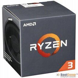 Процессоры (CPU) - Процессор AMD Ryzen 3 1200 YD1200BBAEBOX, 0