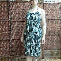 Платья - Летние платья, 0