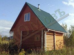 Готовые строения - Дом - баня под ключ, 0