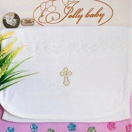 Полотенца - Полотенце в подарок Батюшке на Крещение , 0