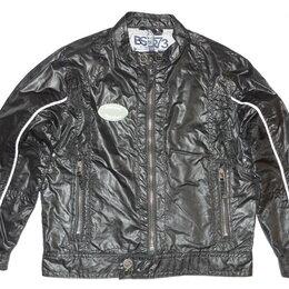 Куртки и пуховики - Куртка ветровка (5-6 лет), 0