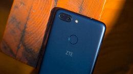 Мобильные телефоны - ZTE Blade V9 Vita новый, 0
