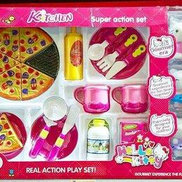 Мебель для кухни - Кухня Helle Kitty Pizza Party, 0