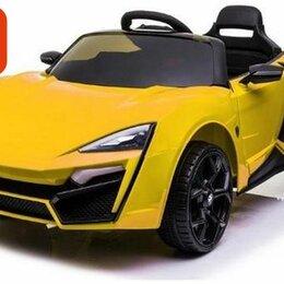 Электромобили - Детский автомобиль, 0