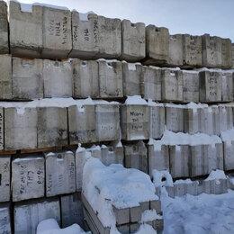 Железобетонные изделия - Блоки фбс 24-4-6, 0