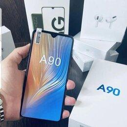 Мобильные телефоны - Samsung Galaxy A90 128GB, 0