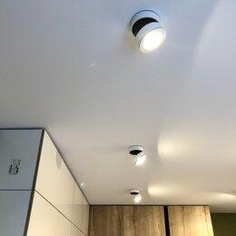 Потолки и комплектующие - Натяжные потолки нового поколения! Гарантия ! Качество! , 0