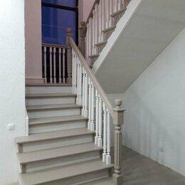 Лестницы и элементы лестниц - Лестница Клин, 0