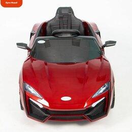Электромобили - Детские электромобили машинки, 0