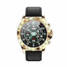Умные часы и браслеты - Смарт часы мужские KingWear LW09, 0