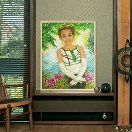 """Картины, постеры, гобелены, панно - Нинина картина """"Лето"""". Заказать по фото., 0"""