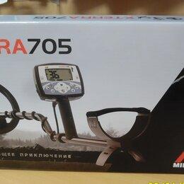 Металлоискатели - Металлоискатель Minelab X-Terra 705, 0