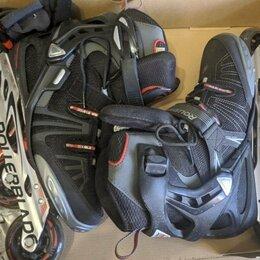 Роликовые коньки - Роликовые коньки Rollerblade Spark 80 ALU (Метал), 0
