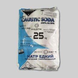Бытовая химия - Сода каустическая - натр едкий, 0