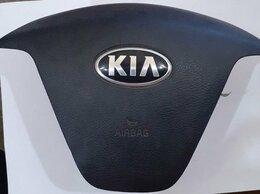 Система безопасности  - Подушка безопасности в руль KIA ceed 2012>, 0