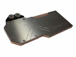 Видеокарты - Heatkiller GPU-X 5970 продажа или обмен, 0
