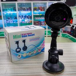 Видеокамеры - Видеорегистратор с дисплеем CDV-600 5мп 140гр, 0