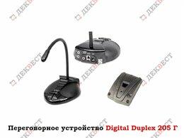 """Сопутствующие товары - Переговорное устройство """"клиент-кассир"""" Digital…, 0"""