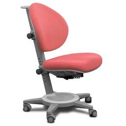 Компьютерные кресла - Кресло Cambridge ортопедическое розовое однотонное, 0