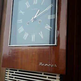 Часы настенные - Янтарь,ОЧЗ, 0
