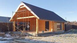 Архитектура, строительство и ремонт - Строительство домов бань и саун, 0