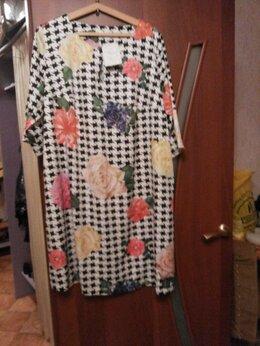 Платья - 66 размер Красивое новое платье, 0