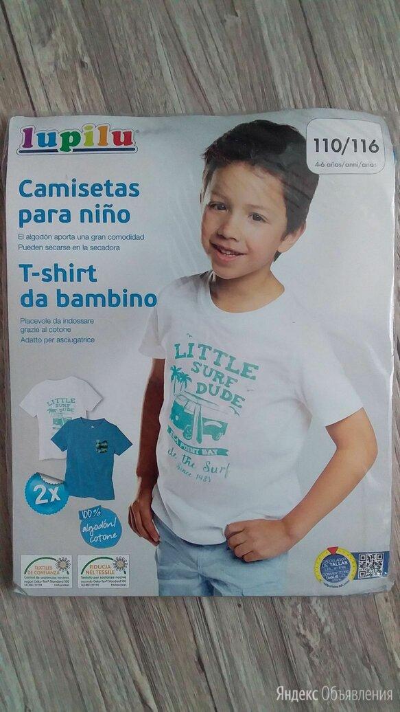Набор футболок  по цене 550₽ - Футболки и майки, фото 0