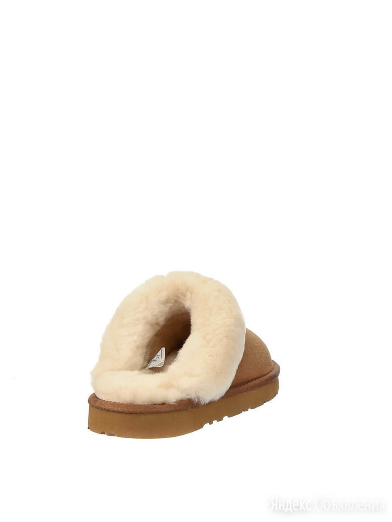 Тапочки Угги по цене 3953₽ - Домашняя обувь, фото 0