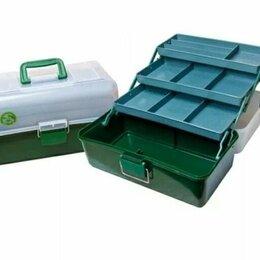 Сумки и ящики - Ящик для рыбалки, 0
