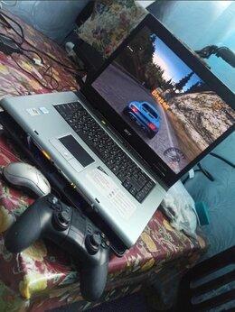 """Ноутбуки - Acer 15"""" 2gb/80gb/Win7 Emb. Есть доп: для ssd hdd, 0"""