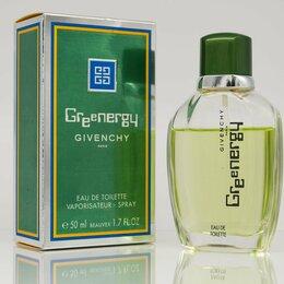 Парфюмерия - Greenergy (Givenchy) туалетная вода (EDT) 50 мл, 0