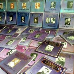 Виниловые пластинки - Пластинки из сокровищницы мирового исп. искусства, 0