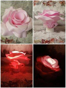 Ночники и декоративные светильники - Светильник-ночник , 0