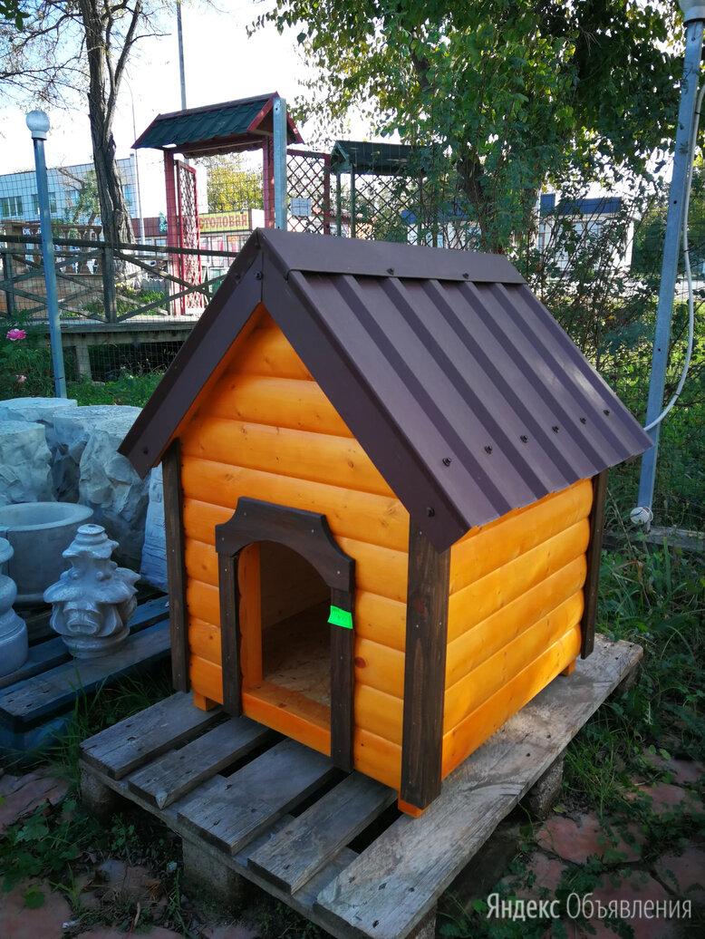 Будки деревянные по цене 5000₽ - Клетки, вольеры, будки , фото 0