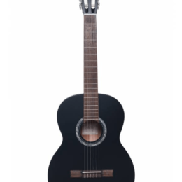 Акустические и классические гитары - Классическая гитара Almires C-15 BKS 4/4, 0