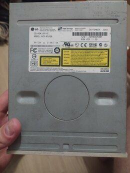 DVD и Blu-ray плееры - Dvd LG GSR 8520B ide, 0