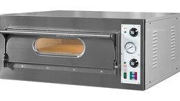 Жарочные и пекарские шкафы - Печь для пиццы Resto Italia START 4, 0