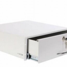 Мебель для учреждений - Ящик для документации (полка) тсв-Д-3U.450, 0