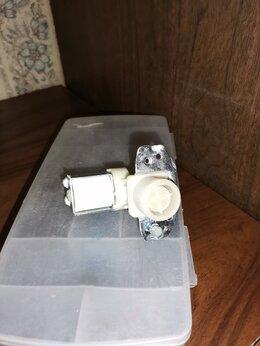 Аксессуары и запчасти - Электромагнитный клапан подачи воды для…, 0