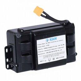 Аксессуары и запчасти - Аккумулятор для гироскутера 36V, 0